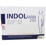 Medikapharm Indol Man 250 60 cps.
