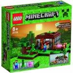 LEGO Minecraft 21115 Prvá noc