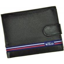 1f52f1a94c55 Wild Pánska peňaženka N992L-GV