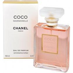Chanel Coco Mademoiselle parfumovaná voda dámska 50 ml od 84 e48db8532c8