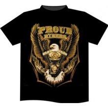 RockEagle 4454 T Shirt Tričko Póló