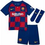 55f9bc57c4470 Nike FC Barcelona set detský 2019-2020 domáci + meno a číslo Top15.