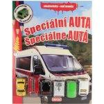 Speciální auta - Špeciálne autá