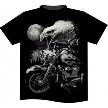 RockEagle 4395 T Shirt Tričko Póló