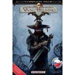 Van Helsing: Neuvěřitelná dobrodružství