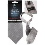 Kravata 50 Shades of Grey - Christian Grey's Tie
