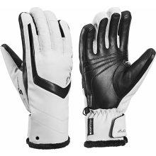 909351439 Zimné rukavice biela - Heureka.sk