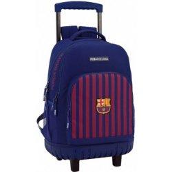 Safta batoh na kolieskach FC Barcelona Stripe alternatívy - Heureka.sk 1fd93aa8ee