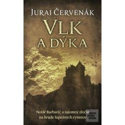 Vlk a dýka - Juraj Červenák SK