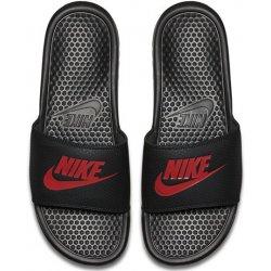 Pánské šlapky Nike Benassi Just Do It Black od 29 9565f92aa42