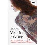 Ve stínu jakuzy - Shoko Tendo