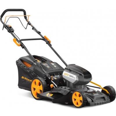 Battery Lawn Mower Riwall PRO RALM 4640 SPi