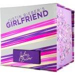 Justin Bieber Girlfriend Woman EdP 100 ml + 100 ml telové mlieko + 100 ml sprchové mléko darčeková sada