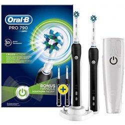 elektricka zubna kefka Oral-B Pro790 CrossAction