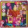 Hasbro My Little Pony pop domeček hrací set