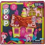 My Little Pony Hasbro pop domeček hrací set