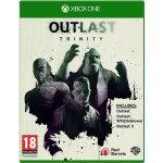 Hry na Xbox One Warner Bros