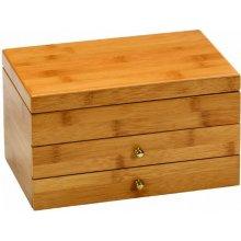 Mele&Co. drevená špekovnica Briney