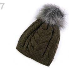 abef77221 Zimné čiapky Damska+zimna+ciapka+zelena, od 10 do 20 € - Heureka.sk