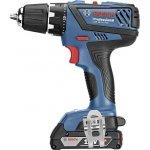 Bosch GSR 18-2-LI Plus Professional 0 601 9E6 120