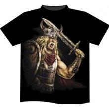 RockEagle HD-09 T Shirt Tričko Póló