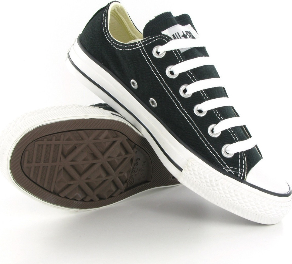 Converse Chuck Taylor All Star OX M9166C Black b989f77ff99