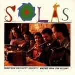 EGAN SEAMUS: SOLAS-IRISH MUSIC CD