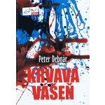 Krvavá vášeň - Peter Debnár