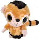 obchod-detem Hovoriace plyšová hračka Hnedá opička