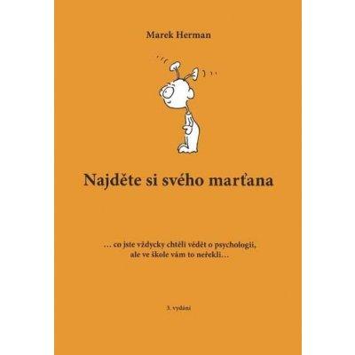Najděte si svého marťana - Marek Herman CZ