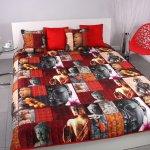 Domarex Přehoz na postel Zen, 150x200 cm