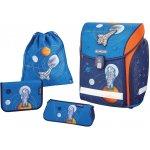 Herlitz taška Midi Plus set vesmír