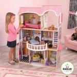 KidKraft domček pre bábiky MAGNOLIA MANSION