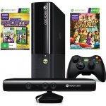 Microsoft Xbox 360 500GB Kinect Bundle