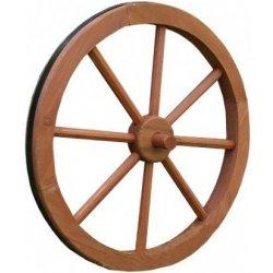 8f2d002be Drevené koleso Garth 45 cm - štýlová rustikálna dekorácia ...