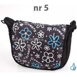 03feace674987 Baby Joy Príručná taška Lux 05 od 16,95 € - Heureka.sk