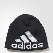 Adidas KNIT LOGO BEAN S94127 čierna