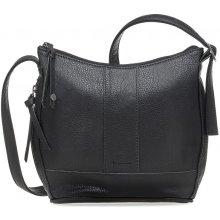 Tamaris Elegantní crossbody kabelka Phillys Crossover Bag Black