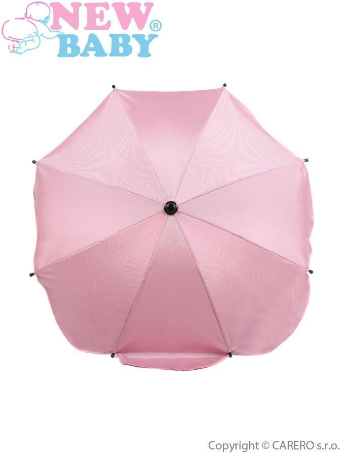 d57f08b7a NEW BABY Slnečník ružový od 10,99 € - Heureka.sk