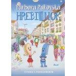 Hrebienok - Barbora Rakovská