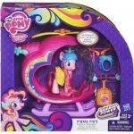 Hasbro My Little Pony Rainbow Pinkie Pie s helikoptérou