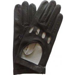 fec4fff32a pánske kožené rukavice z talianskej jahňaciny hnedé alternatívy ...