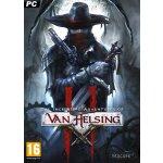 Van Helsing: Neuvěřitelná dobrodružství 2 Complete