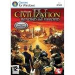 Civilization 4: Beyond the Sword