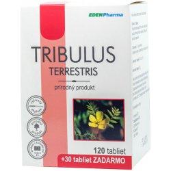 TRIBULUS TERRESTRIS EDENPharma 150tbl
