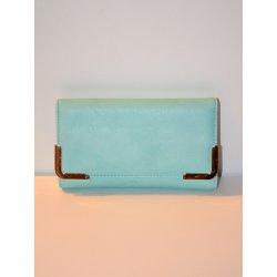 peňaženka Angel Collection bledo modrá alternatívy - Heureka.sk f179e4e5029