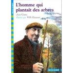 L´Homme qui Plantait des Arbres - J. Giono