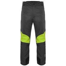 Colmar 0167G pánske lyžiarske softshellové nohavice čierne