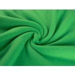 c578be392967 Goldea polar fleece antipilling - metráž š. 150 cm - zelená 150 cm