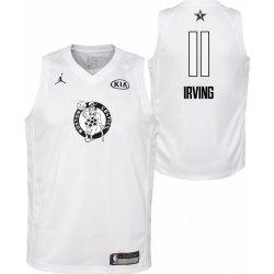 super popular 8ff8c 43a5d Nike Boston Celtics All-Star 2018 Kyrie Irving dres